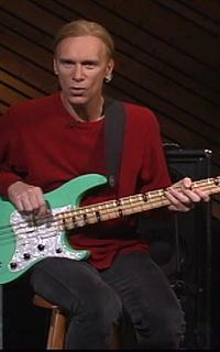 Billy Sheehan – Advanced Bass (Master Class)