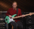 Billy Sheehan - Advanced Bass (Master Class)